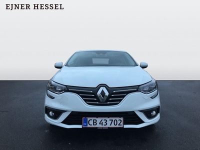 brugt Renault Mégane 1,5 Energy DCI Bose EDC 110HK 5d 6g Aut.