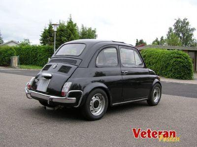 brugt Fiat 500L Fiat 500 L