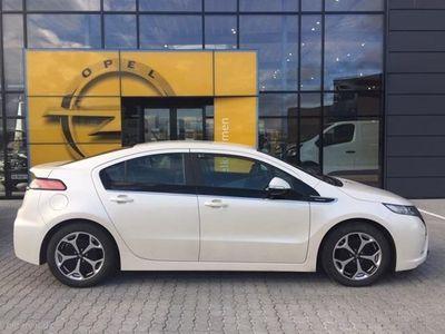 brugt Opel Ampera 1,4 B/EL 85HK 5d Aut.