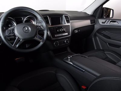 brugt Mercedes ML350 BlueTEC aut. 4-M