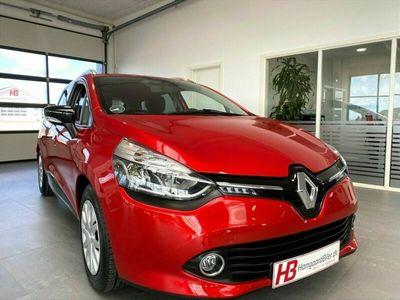 brugt Renault Clio IV dCi 90 Expression Sport Tourer