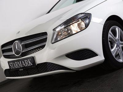 brugt Mercedes A180 1,5 CDi Urban