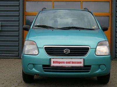 brugt Suzuki Wagon R+ 1,3 GL +