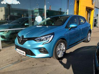 brugt Renault Clio 1,0 TCE Zen 100HK 5d A++ Bliv ringet opSkriv til os