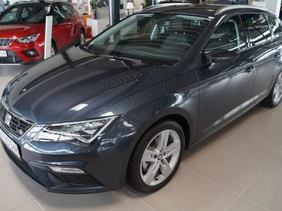 brugt Seat Leon 1,5 TSI FR Limited Start/Stop 130HK Stc 6g