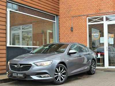 brugt Opel Insignia Grand Sport 1,5 Turbo Dynamic Start/Stop 165HK 5d 6g Aut. B