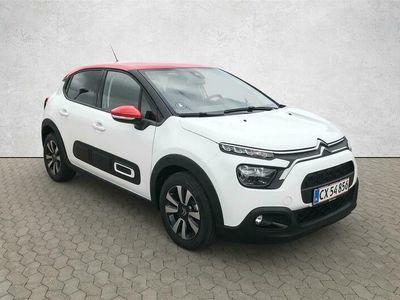 brugt Citroën C3 HDi 100 Shine