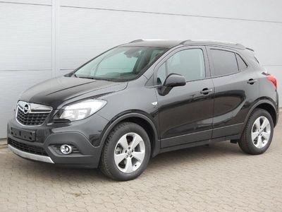brugt Opel Mokka 1,6 CDTI Enjoy 136HK 6g