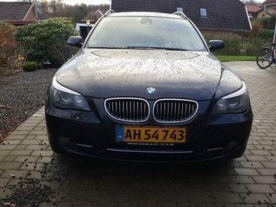 brugt BMW 530 d Touring