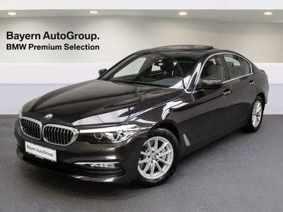 usata BMW 530 d 3,0 aut.