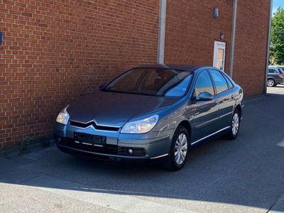 brugt Citroën C5 1,6 HDi Elegance