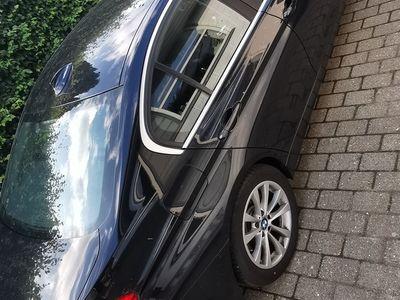 brugt BMW 330 2.0 252 HK Executive