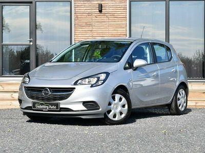 begagnad Opel Corsa 1,3 CDTi 95 Enjoy