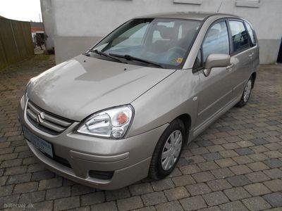 brugt Suzuki Liana 1,6 GL 106HK 5d