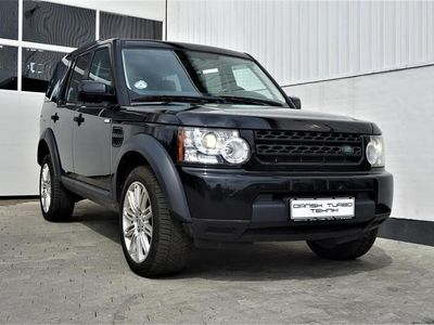 brugt Land Rover Discovery 3,0 TDV6 HSE 4x4 211HK 5d 6g Aut.