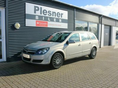 brugt Opel Astra 6 16V Comfort Twinport stc.