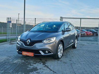 brugt Renault Grand Scénic IV 1,5 dCi 110 Zen EDC