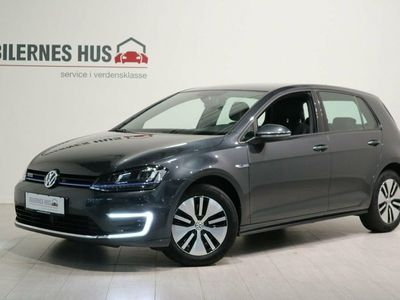 usado VW Golf VII 1,4 GTE DSG