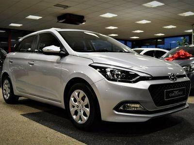 usado Hyundai i20 1,25 Vision