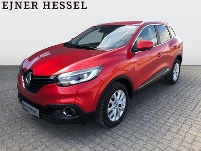 begagnad Renault Kadjar 1,2 TCe 130 Zen