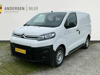 brugt Citroën Jumpy L1 EL 136HK Van Trinl. Gear