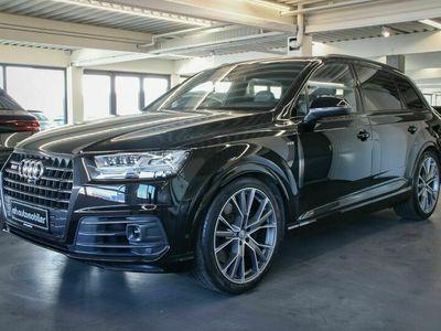 brugt Audi SQ7 4,0 TDi quattro Tiptr.