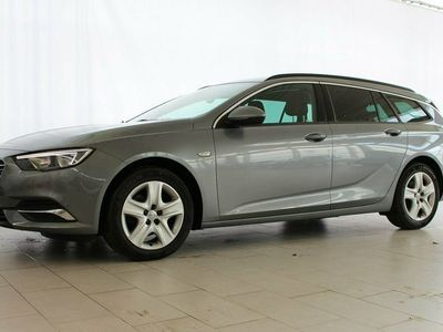 gebraucht Opel Insignia 1,5 T 140 Enjoy ST