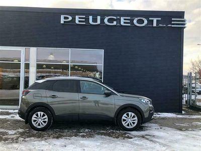 brugt Peugeot 3008 Active 1.2 e-THP 130 hk