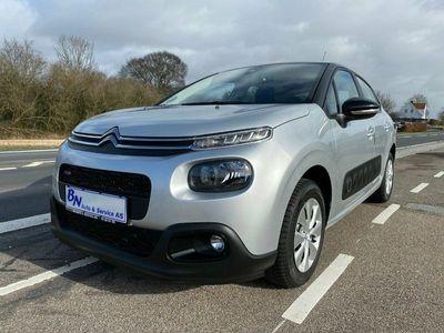 brugt Citroën C3 1,2 PT 82 Feel