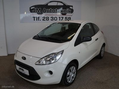 used Ford Ka 1,2 Trend 69HK 3d