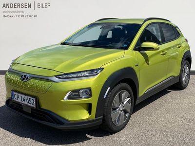 brugt Hyundai Kona el EL Premium 204HK 5d Aut.
