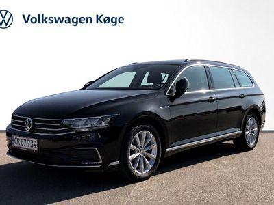 brugt VW Passat 1,4 GTE+ Variant DSG