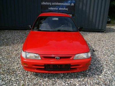 brugt Toyota Chaser Corolla 1,3 XLi