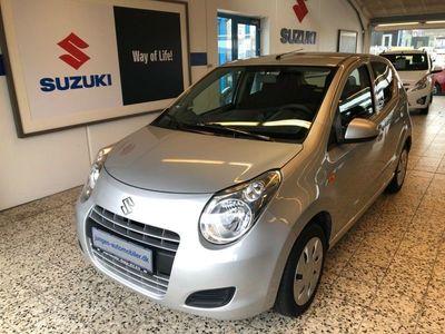 brugt Suzuki Alto 1,0 GLS