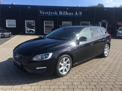 usata Volvo V60 2,0 D3 136 Business Edition aut.