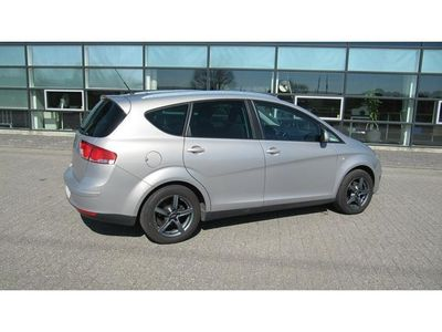 usado Seat Altea XL 1,6 DSG Style TDI