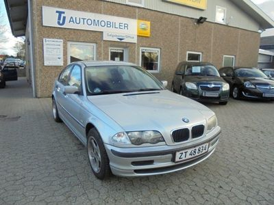 used BMW 318 i 1,8 Bavaria
