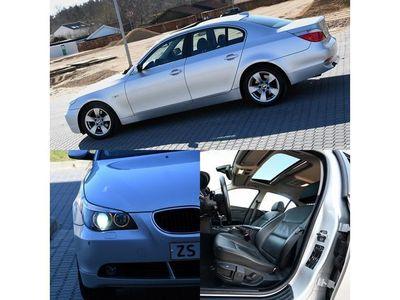 brugt BMW 525 2,5 d