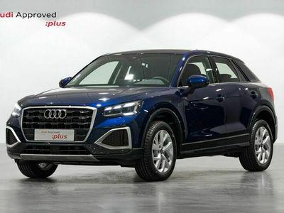 brugt Audi Q2 30 TFSi Prestige