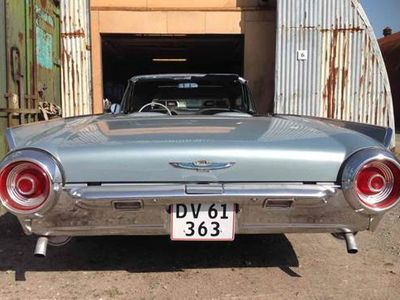 used Ford Thunderbird 6,4 UOPLYST
