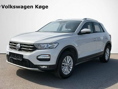 second-hand VW T-Roc 1,0 TSi 115 Style