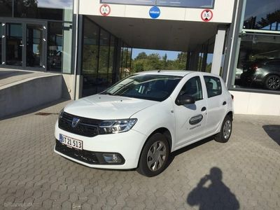 brugt Dacia Sandero 0,9 Tce Ambiance Start/Stop 90HK 5d
