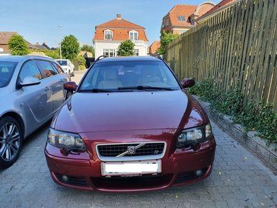 brugt Volvo V70 2,4 D5 ST. CAR