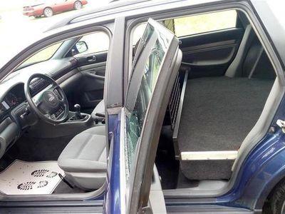 brugt Audi A4 Avant 2,4 170HK Van