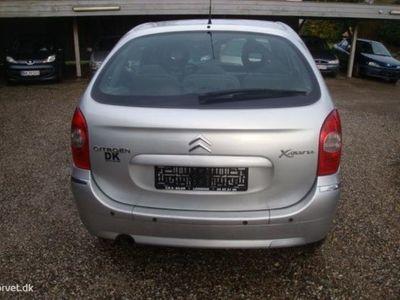 brugt Citroën Xsara Picasso 1,6 Clim 95HK
