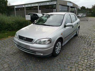 brugt Opel Astra 1.6 5-dørs