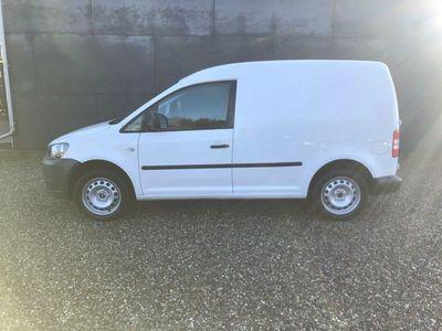 brugt VW Caddy 1,6 TDi 75 BMT Van