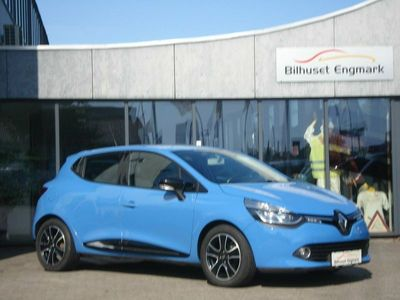 used Renault Clio IV 0,9 TCe 90 Dynamique