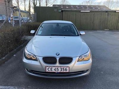 brugt BMW 525 i 3,0 Lci