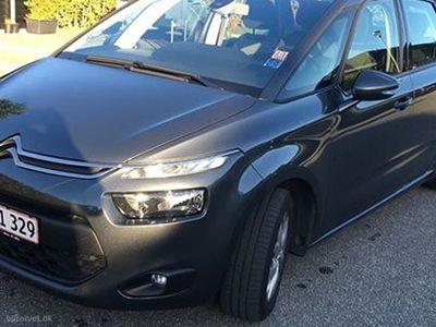 usata Citroën C4 Picasso 1,6 e-HDi Seduction 115HK 6g